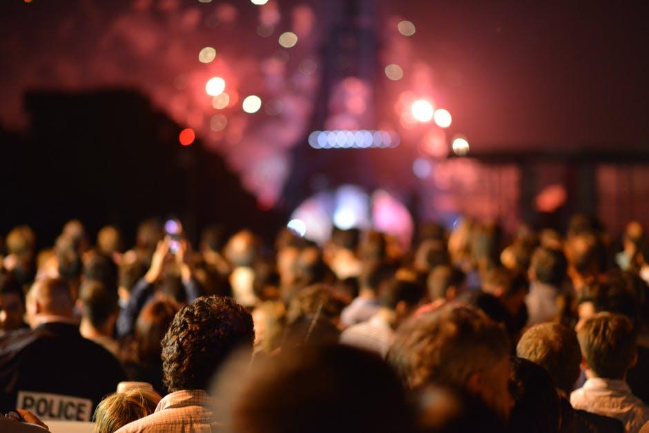 popularne są integracyjne eventy